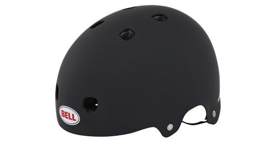Bell Segment hjelm sort